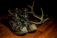 Dirty Hunting Boots